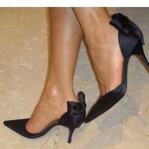 Stuart Weitzman Martha Shoes